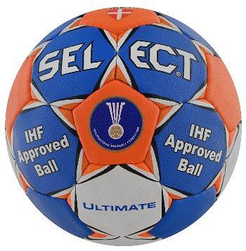 Гандбольный мяч Select Ultimate (размер 2) bc3e870ff3b1c