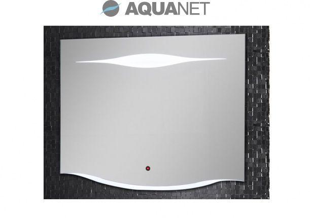 Зеркало Aquanet DL-14, 90*70, с внутр LED подсветкой+ Touch sensor (180766)