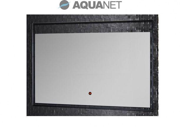 Зеркало Aquanet DL-16, 90*60, с внутр LED подсветкой+ Touch sensor (180767)