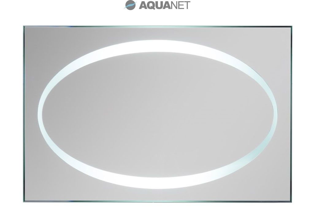 Зеркало Aquanet TH-R-40, 95*60 , с внутр подсветкой+ IR sensor (180759)