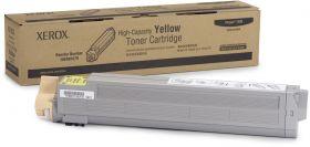 XEROX 106R01079 Тонер-картридж Yellow