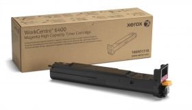Xerox 106R01317 Тонер-картридж голубой