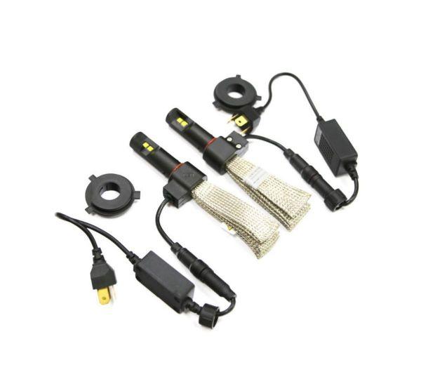 Комплект светодиодных ламп H4 G5 Cree
