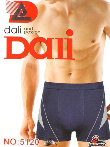 Трусы-боксеры Dali №5120