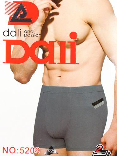 Трусы-боксеры Dali №5209