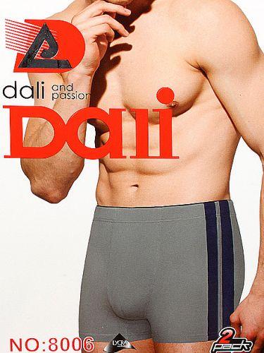 Трусы-боксеры Dali №8006