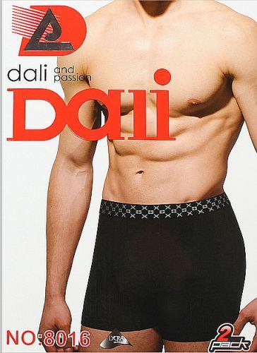 Трусы-боксеры Dali №8016