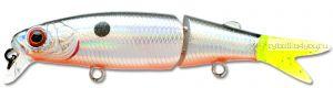 Воблер Kosadaka Cord-R XS 110F 13,8 гр / до 0,7 м / цвет GT