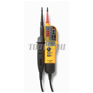 Fluke T130 - детектор напряжения