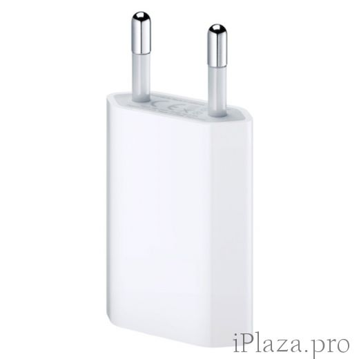 Apple Power Adapter 1A Оригинал