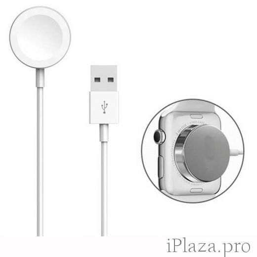 Apple Watch Magnetic Charging Cable Оригинал
