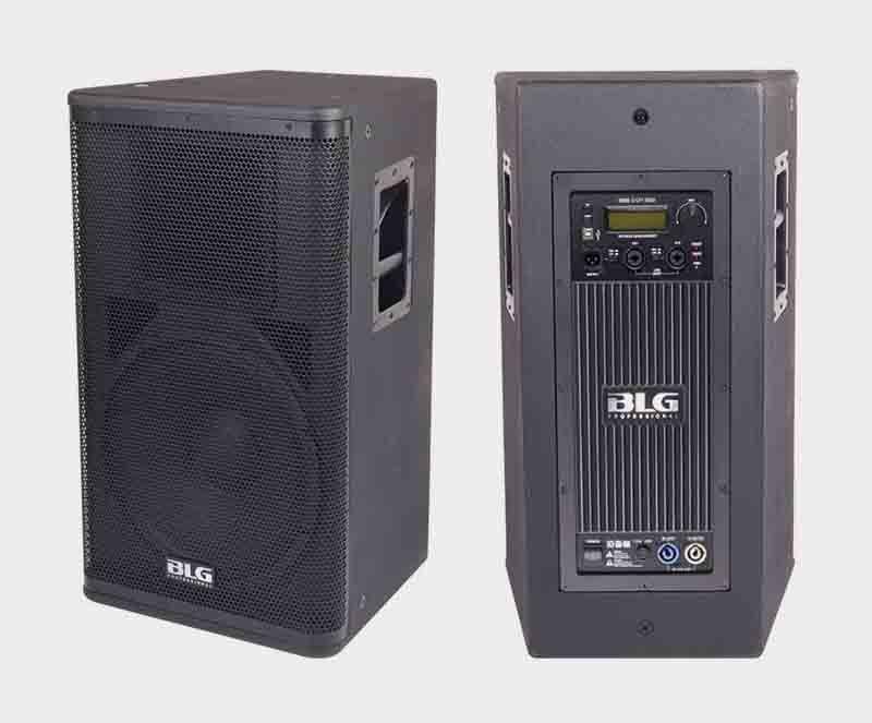 BLG RXA 12P964P-DSP Активная акустическая система 1200Вт