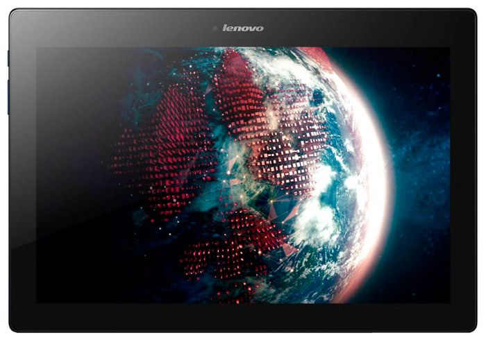 Планшет Lenovo IdeaTab 2 A 10-70 L 16 Gb (ZA 010014 RU) синий