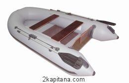 Лодка надувная REEF 290P