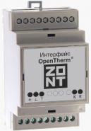 Интерфейс OpenTherm