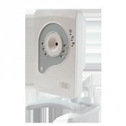 Камера видеонаблюдения, 1,3 Mp, PIR Арт. tc-c3133-w