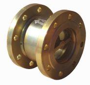 Клапан термозапорный КТЗ-30 Ф