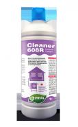 Средство для быстрого удаления отложений Cleaner 608/R