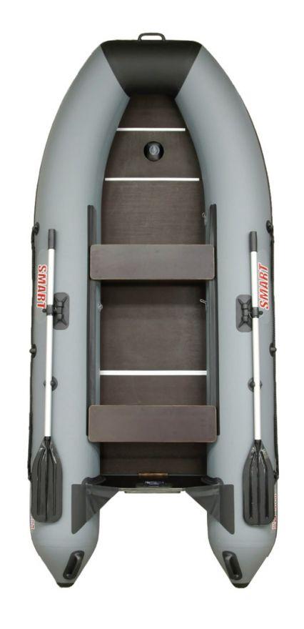 Лодка  Смарт 310LE с килем
