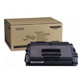 Картридж оригинальный Xerox черный 106R01372
