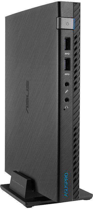 Системный блок ASUS E810-B0354 90PX0051M00640 черный