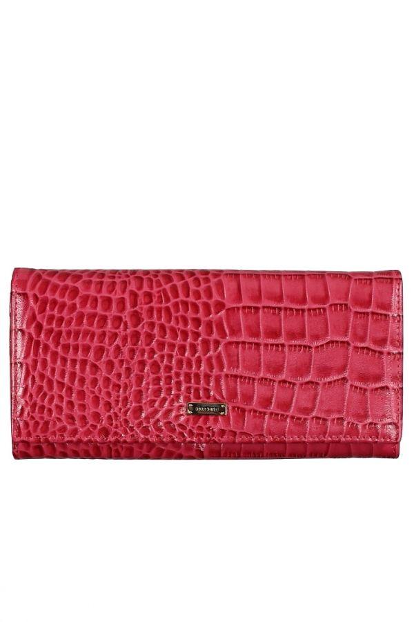 Розовый кошелёк Piacere