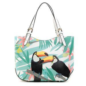 Кожаная сумка Fiato Dream