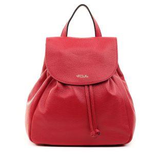 Красный рюкзак Fiato