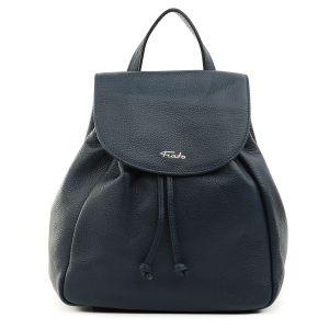 Синий рюкзак Fiato