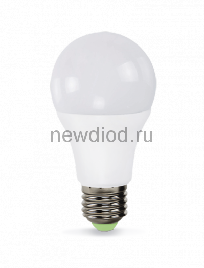 Лампа светодиодная LED-A60-standard 15Вт 160-260В Е27 3000К 1350Лм ASD