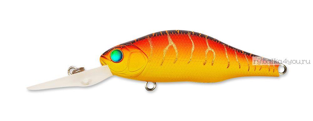 Купить Воблер Kosadaka Mirage XD 70F цвет RHT / 9.8 гр до 2.5м