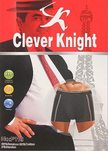 Трусы-боксеры Clever Knight Великан №F118