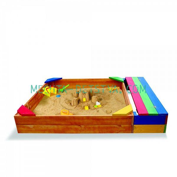 Песочница детская №6