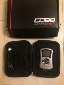 COBB AP-NIS-006 AccessPORT (V2)