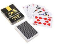 """Карты игральные бумажные """"Magic"""" (8,8х6,3см)"""