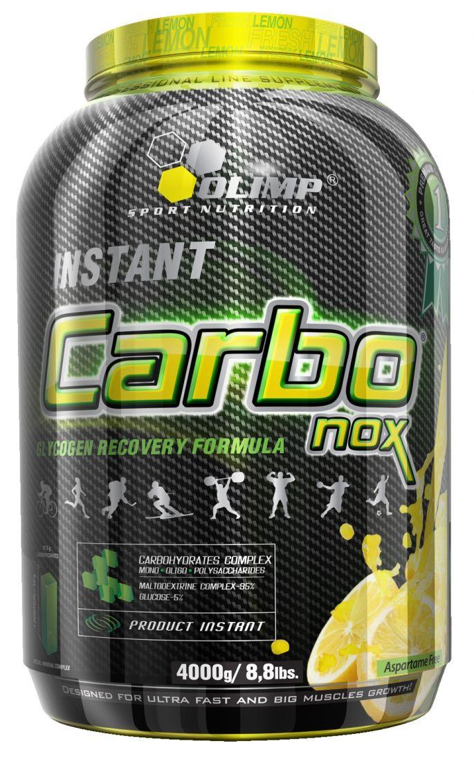 Carbo Nox (4000 гр.)