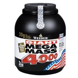 Mega Mass 4000 (3000 гр.)