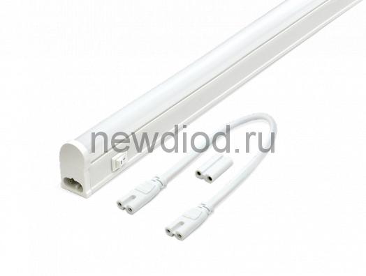 Светильник светодиодный СПБ-Т5 5Вт 4000К 230В 450лм 300мм IN HOME