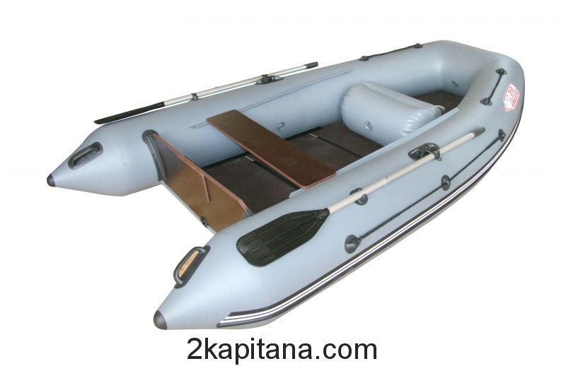 Лодка надувная Angler AN 310