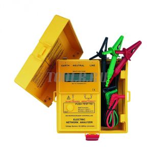 SEW 2811 LP - измеритель параметров электрических сетей