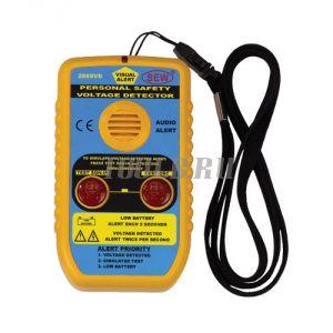 SEW 288 SVD - измеритель параметров электрических сетей