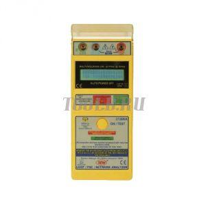 SEW 2726 NA - измеритель параметров электрических сетей