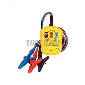SEW 862 PR - измеритель параметров электрических сетей