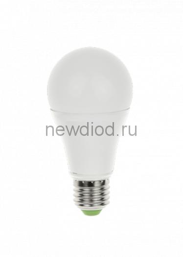 Лампа светодиодная LED-A60-standard 20Вт 160-260В Е27 3000К 1800Лм ASD