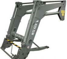 Фронтальный погрузчик Metal-Fach T812