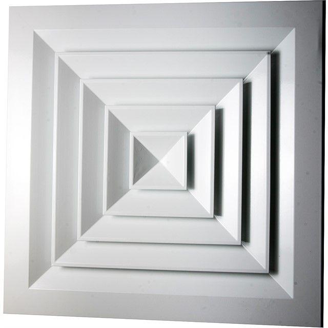 Потолочная решетка  300х300