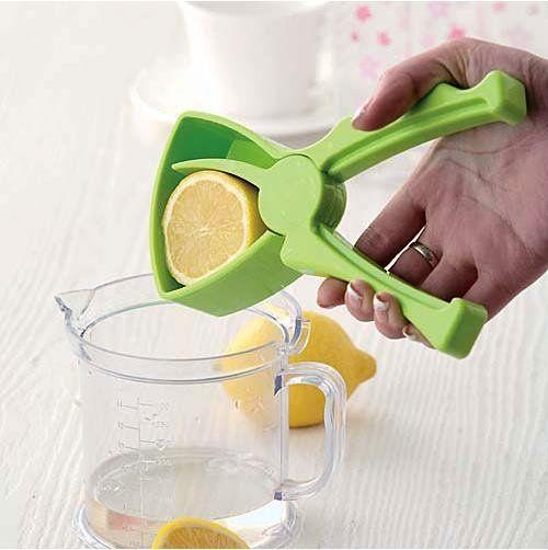 Соковыжималка ручная Lemon Juicer