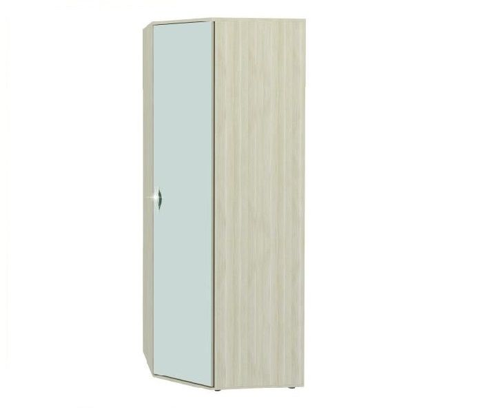 Шкаф угловой «Соната 98.09» универсальный