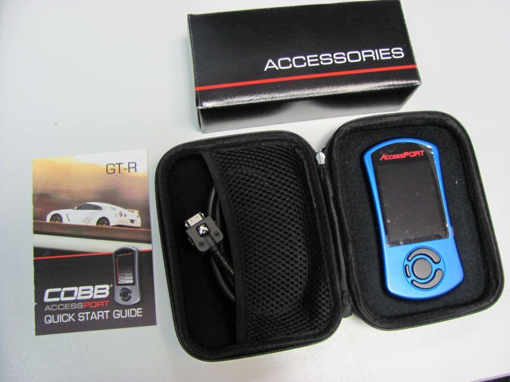 COBB AP-NIS-006 AccessPORT (V2) - купить в интернет-магазине
