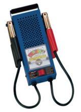 Тестер уровня зарядки аккумулятора аналоговый